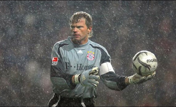 Buon Compleanno Oliver Kahn!